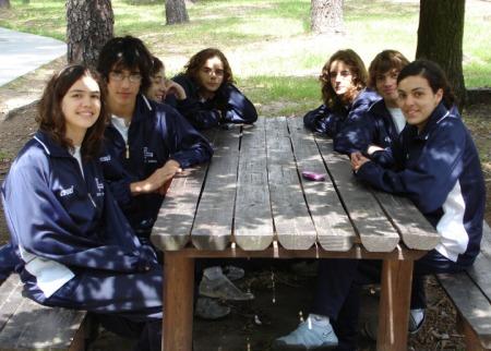Nadador Especialista 2005/2006