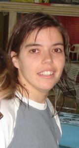 Sandra Santa Bárbara