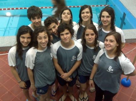 Equipa_Torneio Vila Real