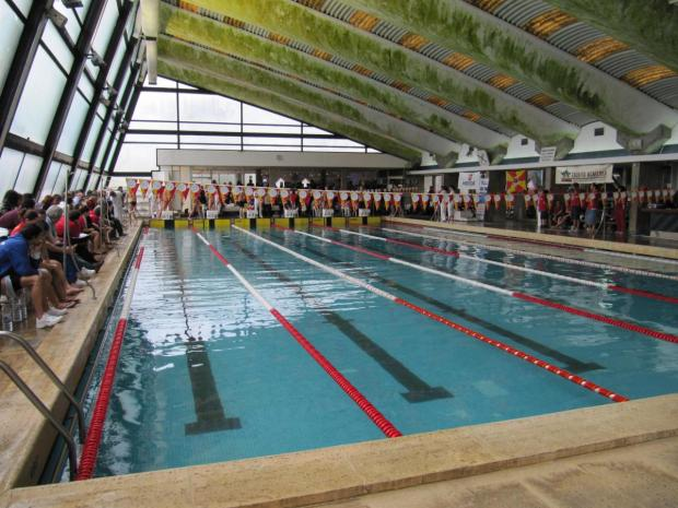 301 moved permanently for Piscina municipal pinto